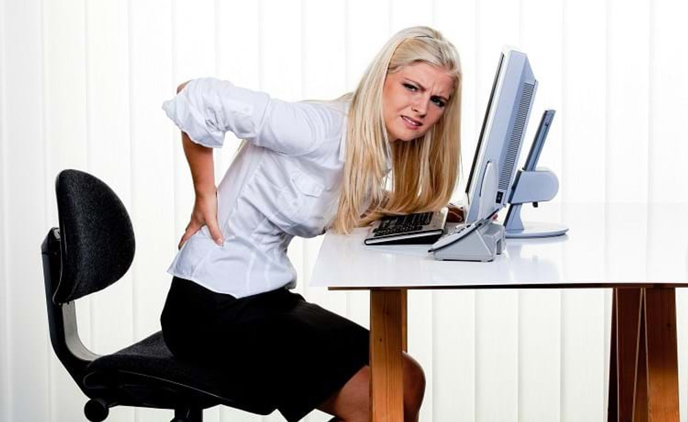 Deadly Desk Jobs: Stop Sitting Down From 9am-5pm Everyday
