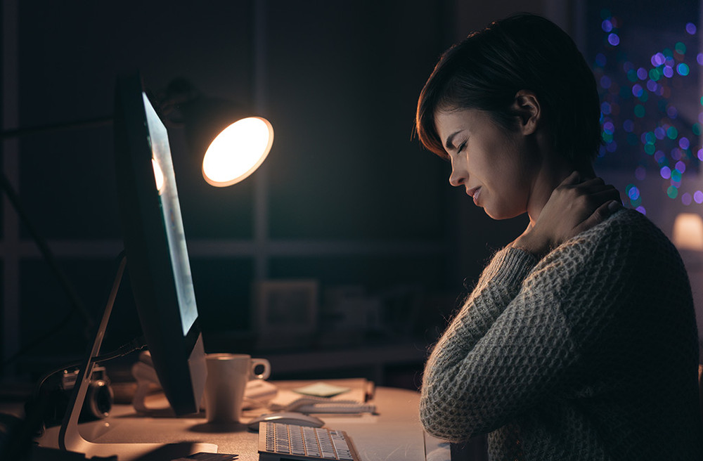 5 Reasons Why You Feel Terrible After Your Workday