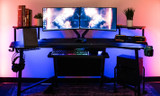 5 Benefits of a Gaming Desk Over a Computer Desk