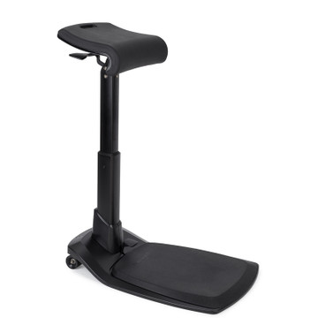 LeanRite™ Height Adjustable Standing Desk Chair for Leaning, Siting & Posture Improvement, Back & Pain Relief - ERK-LEANRITE