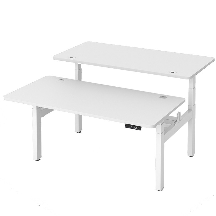 Eureka Standing Desk E60 - Workstations - Electric Height-Adjustable -