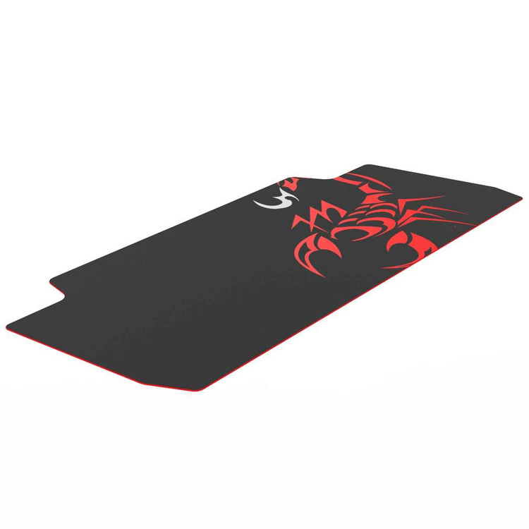 Eureka Gaming Full-Cover XL Mouse PadEureka Ergonomic® High Speed Gaming Mouse Pad, Large Extended Mousepad Desk Mat with Smooth Cloth Surface for Improved Precision and Speed Designed for Gamers, Office & Home