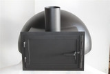 Pizza Oven 37 Inch Dome