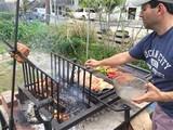 Uruguayan BBQ Grill Kit