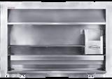 1200 Stainless Steel UniBraai