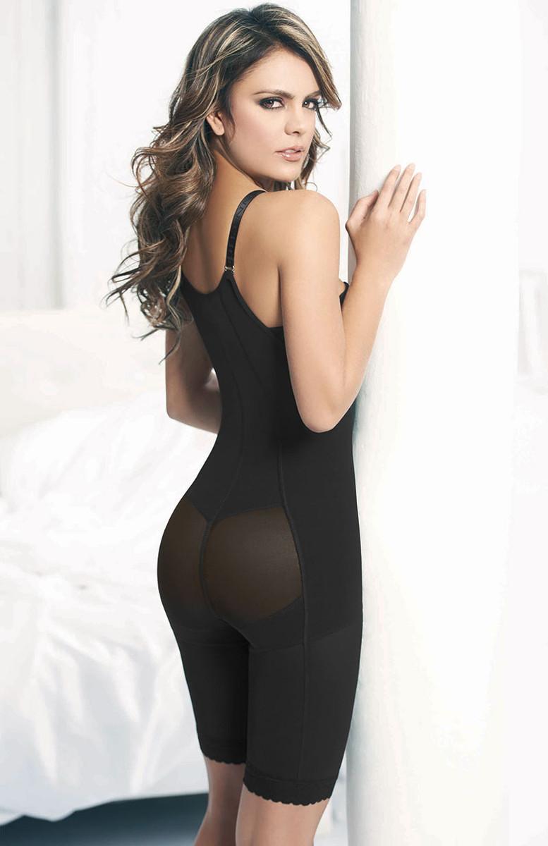 fe43b78be Geraldine Butt Lift Powernet Bodysuit- Ann Chery 1018