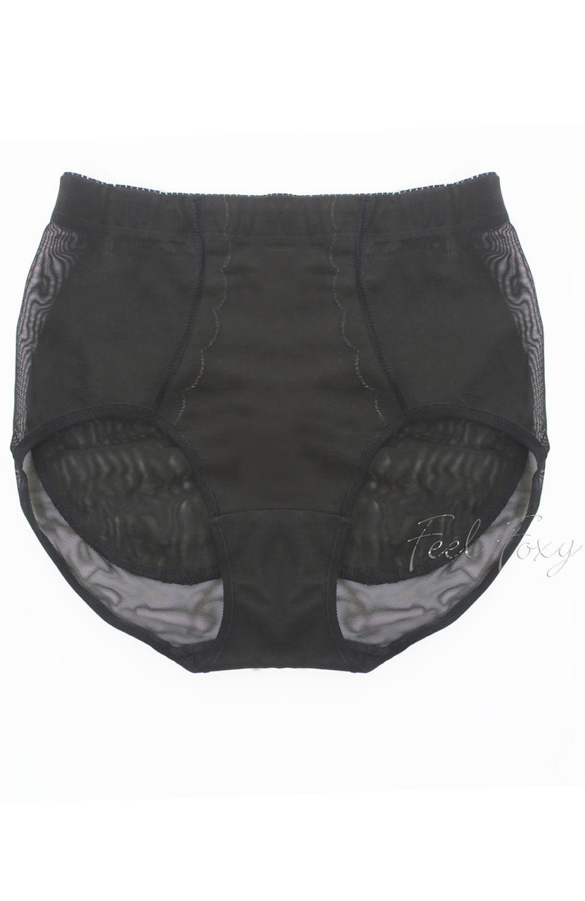 acac864dcc1 Rear Pocket Panty
