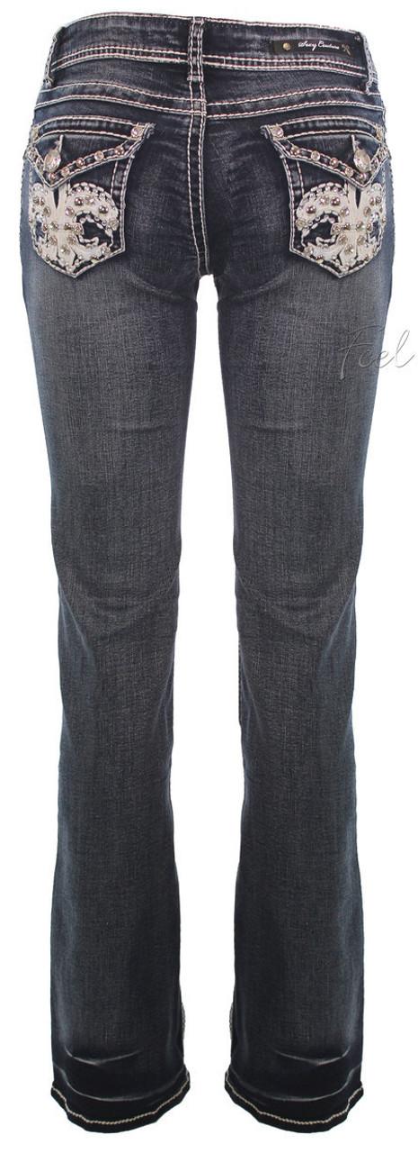 4c422c0e2f9 Butt Lift Jean Style FFs19