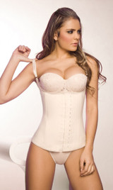 Ann Chery Semichaleco Semi-Vest