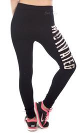 Motivated Women's Athletic Leggings