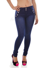 Lila Butt Lift Jeans