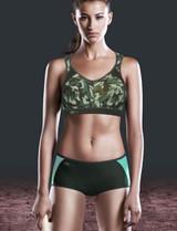 Anita Sports Panty Camouflage