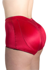Panty Brief Light Shaping/Removable Pads