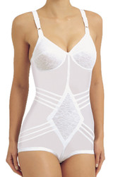 Body Briefer Firm Shaping with Bra