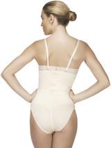 Strapless Bikini Bodysuit