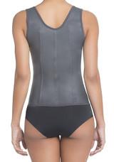 Latex Vest with Adjustable Shoulder Straps