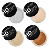 Kleancolor HD Loose Setting Powder Matte Finish