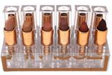 Amuse Nude Matte Lipstick Six Piece Set