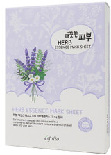 Esfolio Herb Essence Mask Sheet Pack of 10