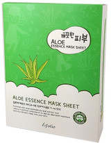 Esfolio Aloe Essence Mask Sheet Pack of 10