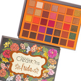 BEAUTY CREATIONS FRIDA EYESHADOW PALETTE 35 COLORS