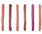2nd Love Nude Attitude Matte Lip Gloss Set of 6