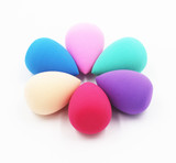 Beauty Blending Sponge 6 piece Set