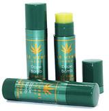 Healing Hemp Seed Oil Lip Balm 3 Piece Set
