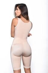 Extra Firm High Back Full Body Shaper
