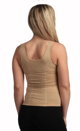 SEAMLESS TANK TOP SHAPER