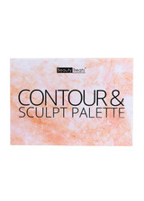 BEAUTY TREATS Contour Sculpt Palette 6 face powder