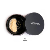 MOIRA LOOSE SETTING POWDER WITH COLLAGEN & VITAMIN E