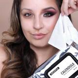 Moira Calendula Facial Cleansing Tissues (60 Tissues)
