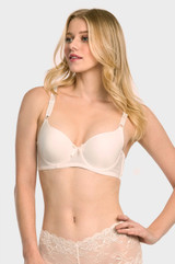 SIX PACK FULL CUP UNDERWIRE BRAS
