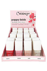 Poppy Fields Nail Polish 4 Piece Collection