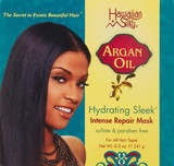 Pure Argan Oil Root & Scalp Repair Mask with Vitamin A & E and Fatty Acids to Repair Dry or Damaged Hair 8.5 oz