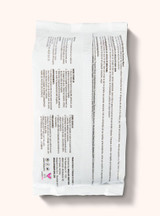 A! Absolute Make-up Cleansing Tissues Aloe Extract Vitamin E (60 Tissues)