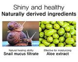 Anjo Skin Soft Snail Peeling Gel - 180 ML