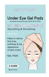 Beauty Topic Collagen Under Eye Gel Pads