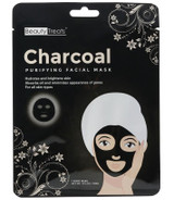 CHARCOAL PURIFYING FACIAL MASK 6 pack