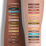 LOVE YOU A LATTE PRESSED PIGMENT EYESHADOW PALETTE