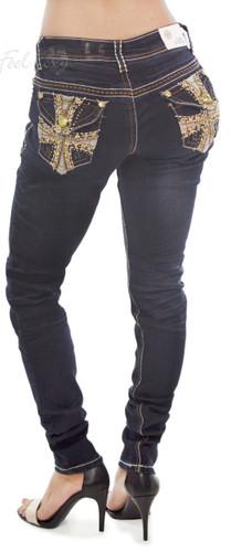 5ce6347dbbb Bliss Butt Lift Jeans