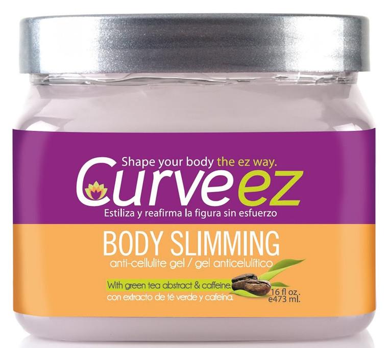Curveez Anti-Cellulite Gel
