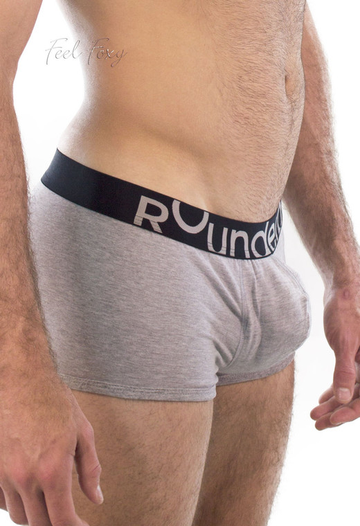 Men's Package Volume Enhancing Trunk