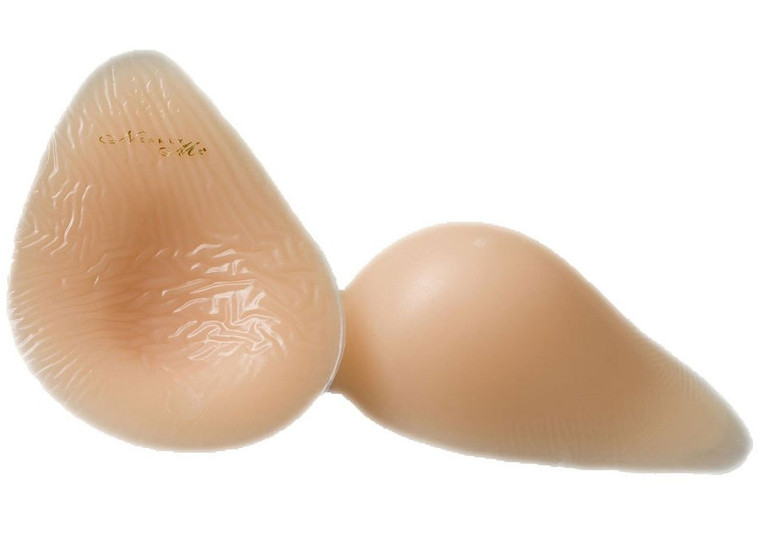 BASIC Tapered Oval Breast Form