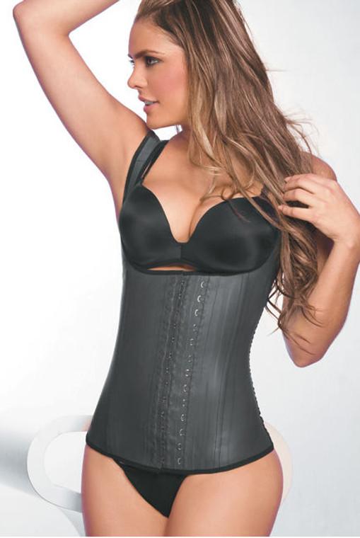 Ann Chery Latex Vest
