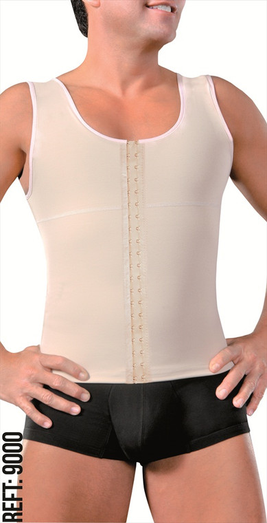 Men's Thermal latex Vest