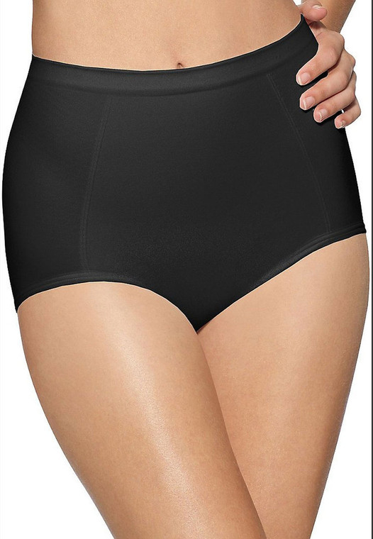 Bali Ultra Control Seamless Brief with Target Control 2-Pack