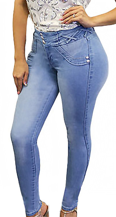 Sondra Butt Lift Jean