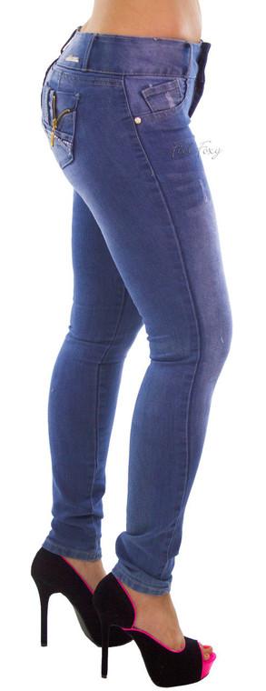 Stella Butt Lift Jeans